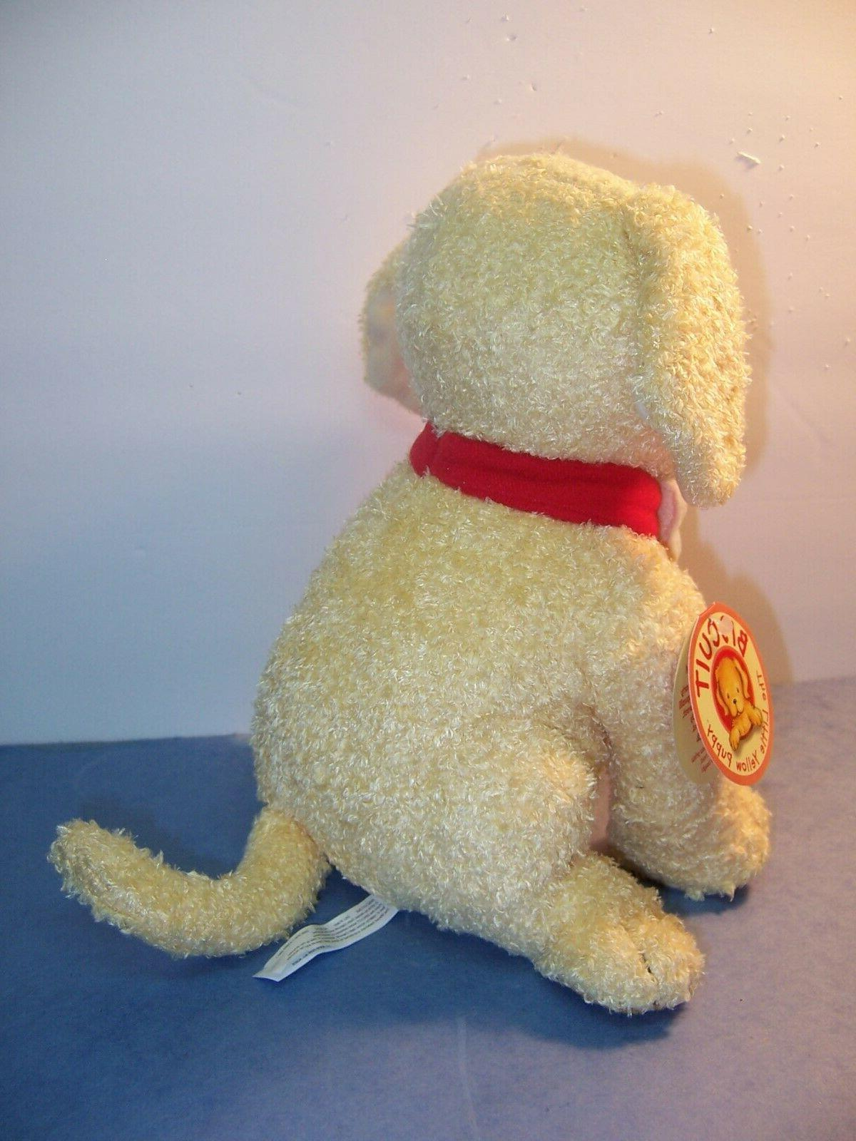 MERRYMAKERS - BISCUIT - Plush - 10-Inch -