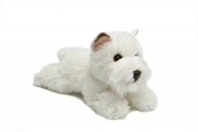 miyoni dogs 20cm westie delivery is free