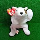 NEW Ty Beanie Baby 1999 Butch The Dog Retired Plush Toy - MW