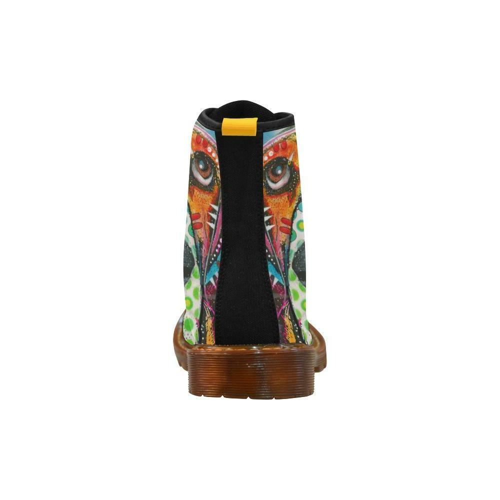 NEW coming Women Colorful Dog Girl