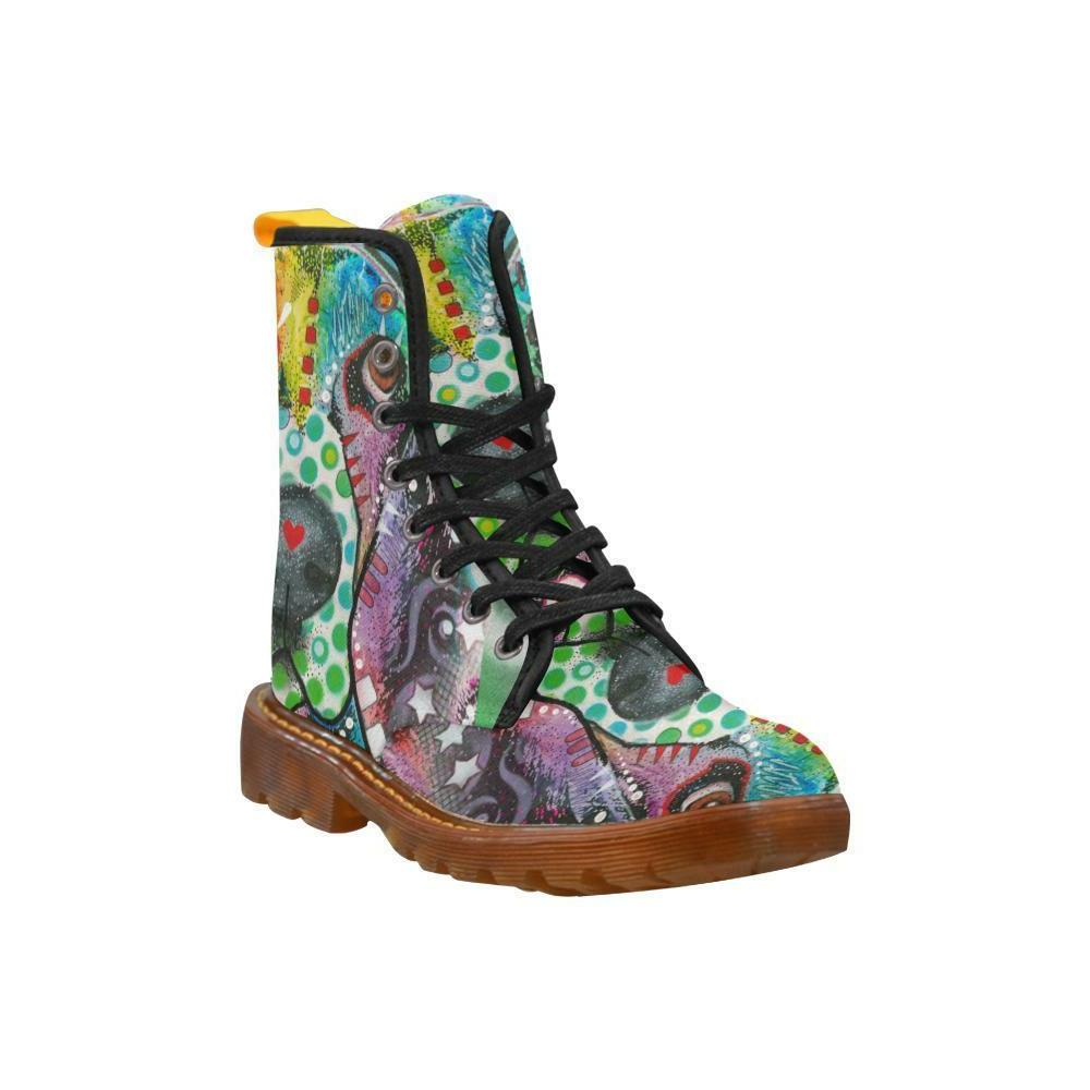 NEW coming Women Lace Up Dog Girl