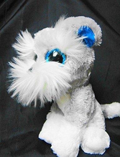 New Original Beanie Boos Big WHISKERS Gifts Toys 15CM ToySDEPOT