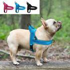 No Pull Front Leading Dog Harness Reflective Plush Padded Qu