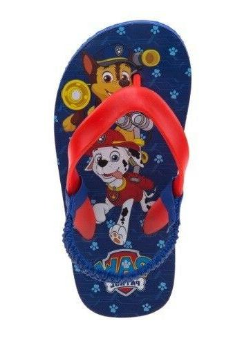 paw patrol kids sandals shoes new dogs