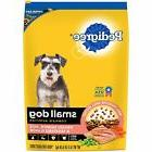 PEDIGREE Senior Dry Dog Food Salmon - Small Breed 14.5 lbs.