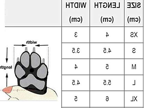 SENERY Pet Shoes Boots,Winter Waterproof Boots Shoes Product