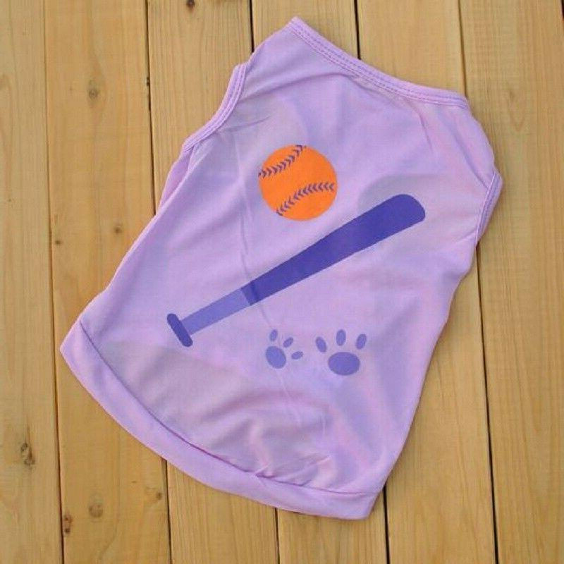 Pet Cat Puppy Soft T-Shirt Small Pet