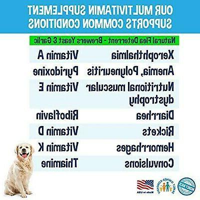 Pet Dogs and Cats Minerals Antioxidants
