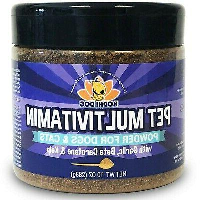 pet multivitamin powder for dogs and cats