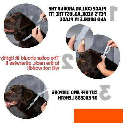 Pet Tick Remover Dogs Cats, Fleas