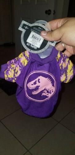 Jurassic World Pets T-Shirts for Dogs & Cats