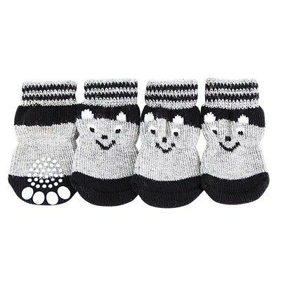 Puppy Shoes Cat Warm Boots