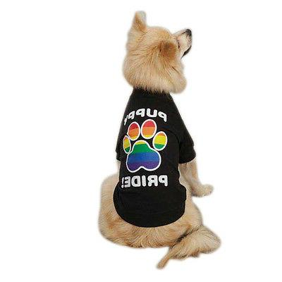RAINBOW PUPPY Equality Support