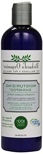 Richard's Organics Moisturizing Shampoo for Dogs – With