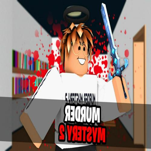 roblox all murder mystery 2 mm2 godly