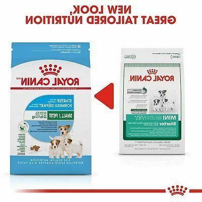 Royal Canin Size Health Nutrition Starter And Dog Food