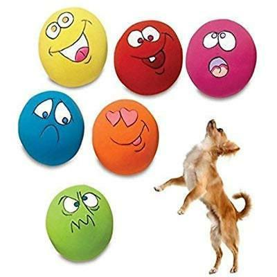 Squeaky Categories Pet Toys For Dog Teeth Squeaker Ball Pupp
