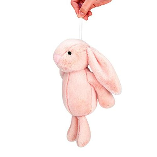 Gbell Child Stuffed Bunny inches