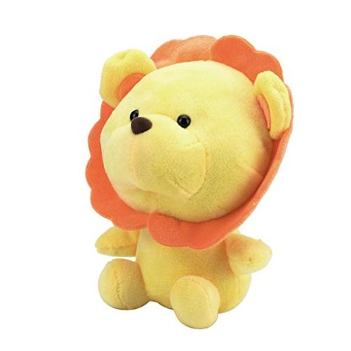 Gbell Child Kids Toddler Baby Stuffed Fluffy Doll Sunflower Toy