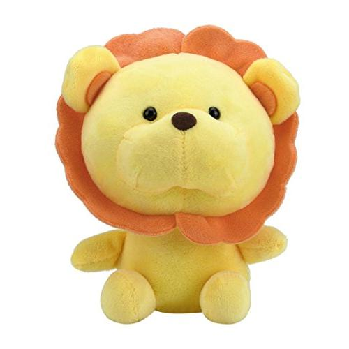 toddler stuffed toy soft fluffy