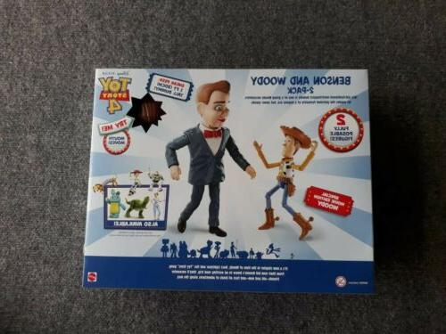 and Woody Cowboy Pack Movie Edition Woody