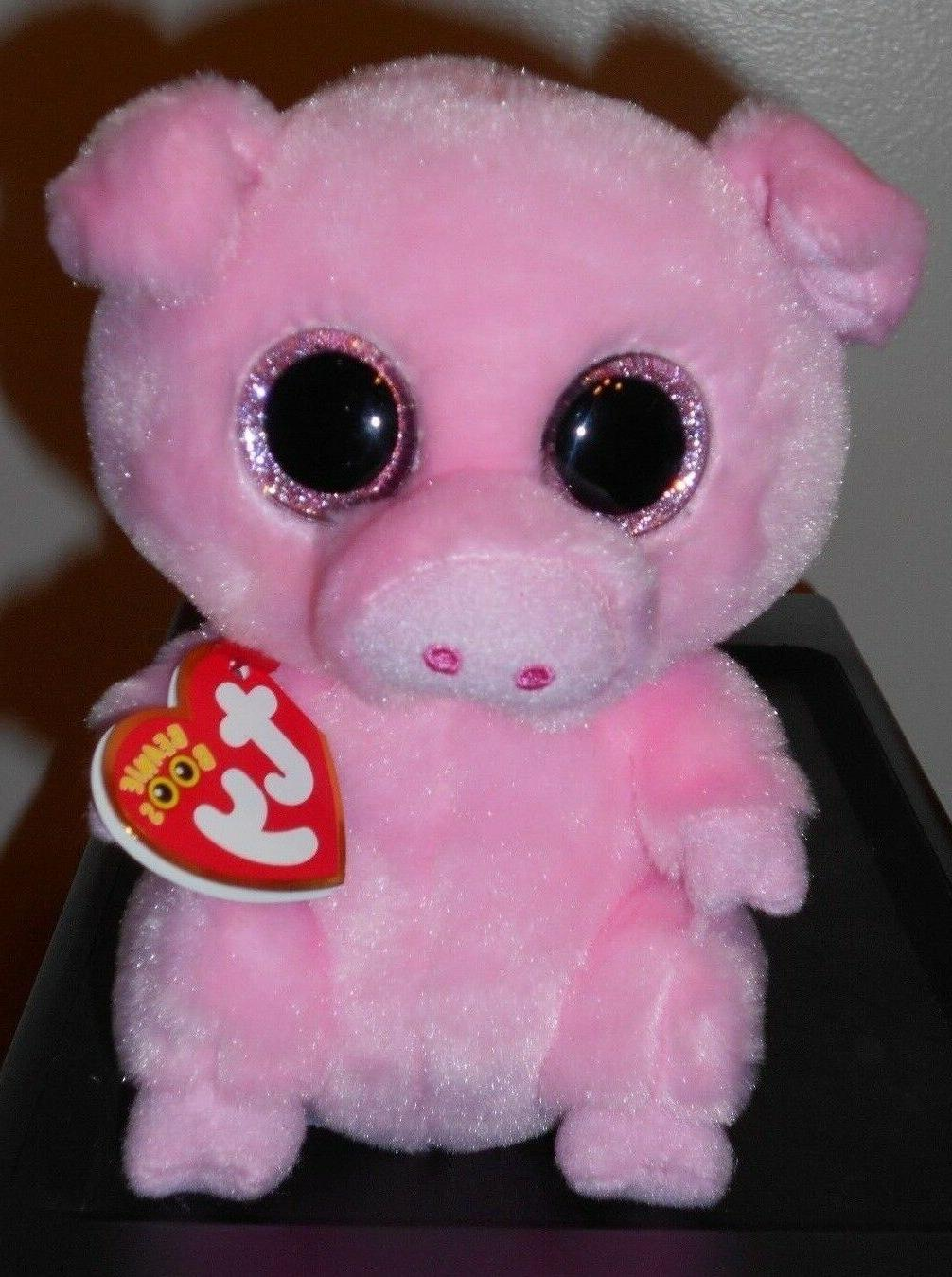 ty beanie boos posey the 6 inch