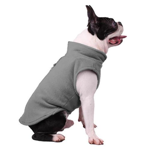 US Pet Vest Jacket Coat for Large Dog