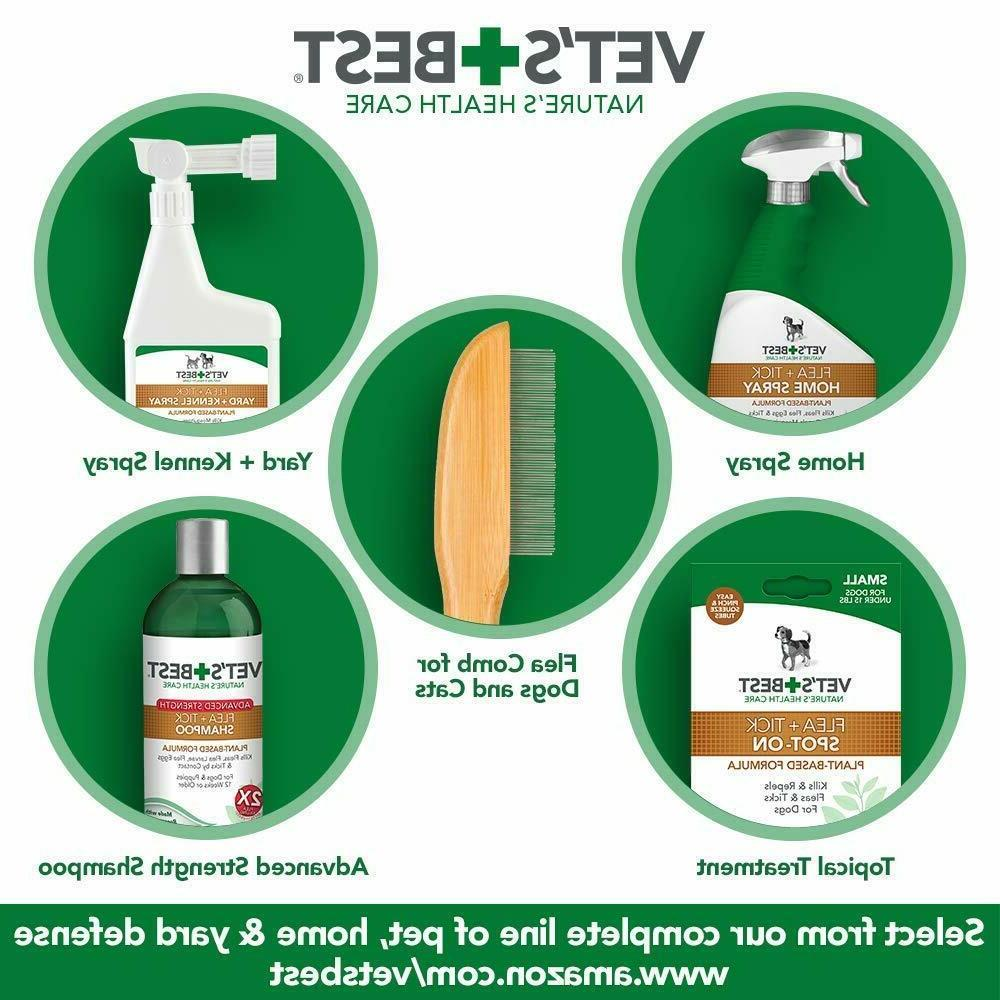 Vet's Best Tick & Spray Health Care 32 N