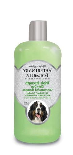 Veterinary Formula Solutions Triple Strength Dirty Dog Conce