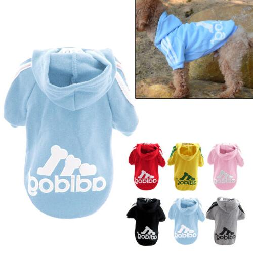 Winter Dog Clothes Coat Dogs
