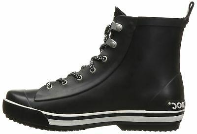 Rocket Rubber Rain Boot 10