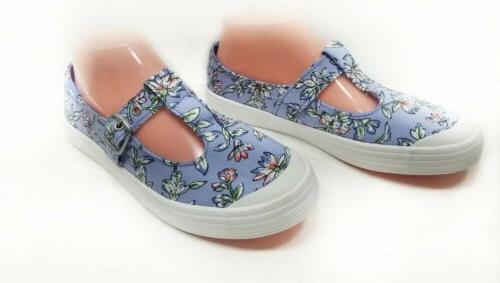 ROCKET DOG Canvas Mary Jane Shoes Sneakers 7