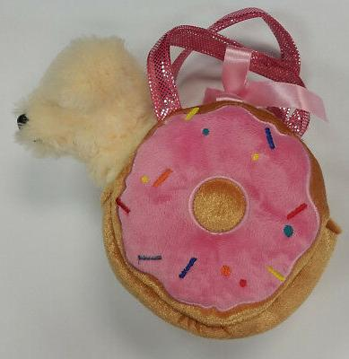 world fancy pals pet carrier yummy donut