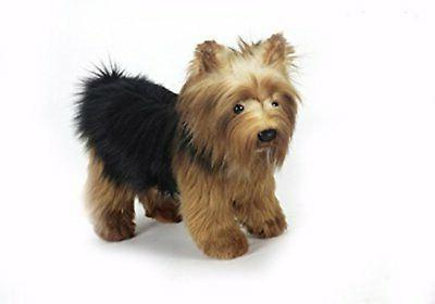 Yorkshire Terrier Dogs Small No.5900 Stuffed Doll F/S Track