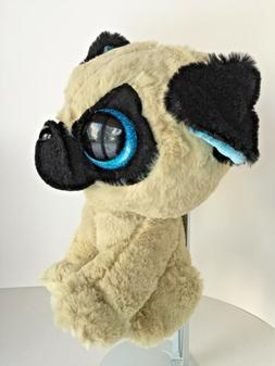 LARGE DOGGIE with Big Beautiful Blue EYES!!  Pugg needs a Fo