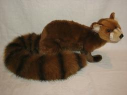 """Mongoose Toy Reproduction by Hansa, 12"""" long"""