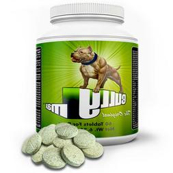 Bully Max Muscle Builder for Dogs. — OFFICIAL Supplier. Gu