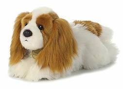 New AURORA MIYONI Stuffed Plush Toy CAVALIER KING CHARLES SP