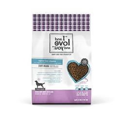 I and Love and You Nude Food Simply Sea Recipe Dog Food, 5 l