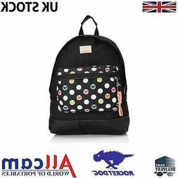 Rocket Dog Olive Casual Rucksack/Backpack for teenage girls