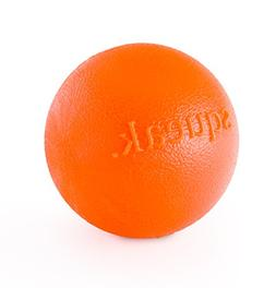 Planet Dog Orbee Tuff Squeak, Nearly Indestructible Dog Ball