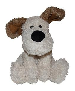 Plush Toy Dog Stuffed Animal – Snuggly, Soft, Squeezable,