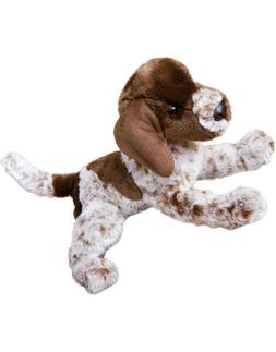 Plush Wolfgang Pointer 16