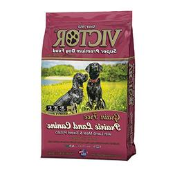 VICTOR Prairie Land Canine with Lamb Meal Grain Free Dry Dog