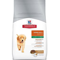 Hill'S Science Diet Large Breed Puppy Food, Lamb Meal & Rice