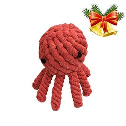 Puppy Cotton Toys Interactive and Chewing Cotton Rope Toys f
