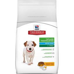Hill'S Science Diet Puppy Food, Healthy Development Small Bi