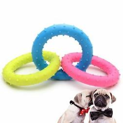 Puppy Pet Toys For Small Dogs Rubber Resistance To Bite Dog