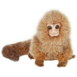Hansa Pygmy Marmoset Stuffed Plush Animal