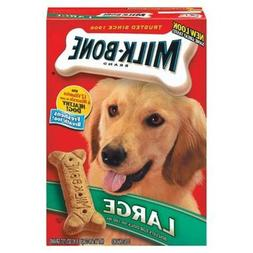 Milk Bone 79100-92502 10 Lb Large Original Milk Bone Dog Bis